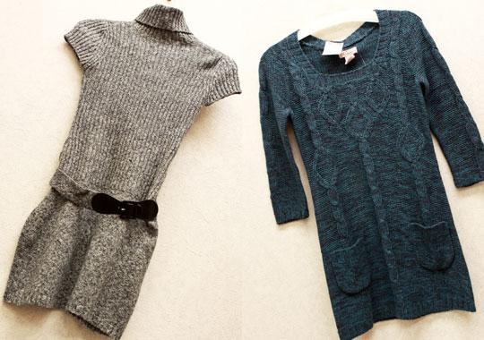 Glimmer Dresses - $19.99, $16.99 at T.J. Maxx