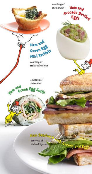 A Fun Green Eggs and Ham Giveaway