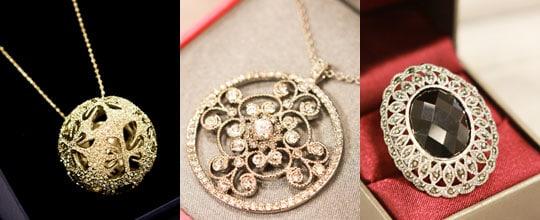 Jewelry Collage - T.J. Maxx