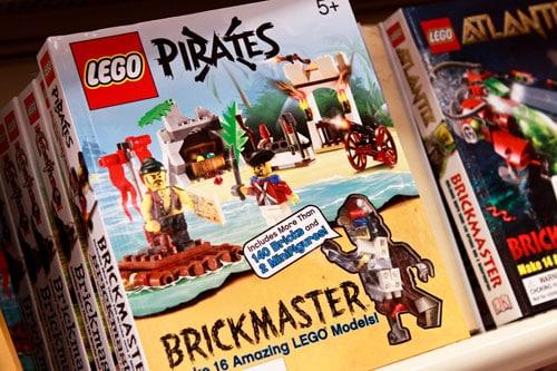 Lego Pirates Brickmaster $16.99 at Marshalls