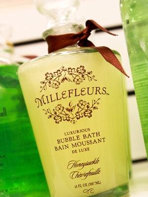 Millefleurs Bubble Bath at T.J. Maxx and Marshalls