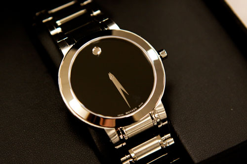 Movado Mens Watch $399.99 at T.J. Maxx