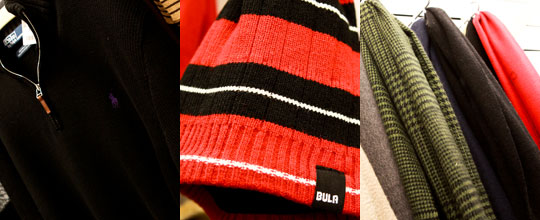 Sweater, Hats, Scarves from Marshalls
