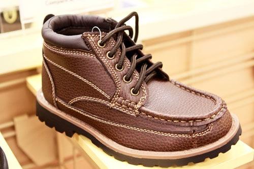 Tommy Hilfiger Boys Boot $24.99 at Marshalls