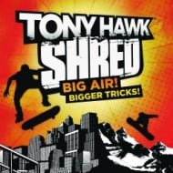 """Tony Hawk Shred — Adds A Shot of """"Cool"""" To Family Time"""