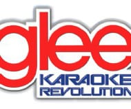 Glee – Karaoke Revolution Giveaway