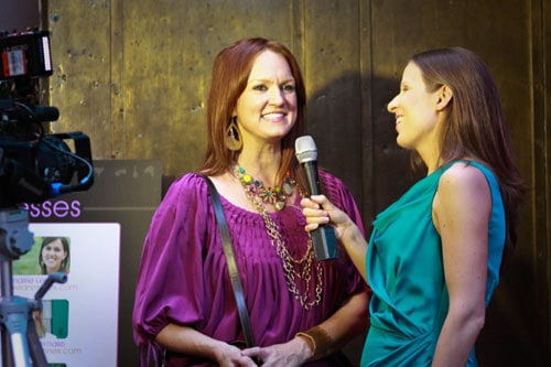 Interviewing The Pioneer Woman - Ree Drummond