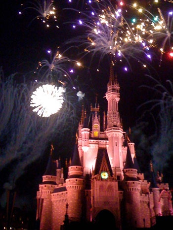 Wishes -- Walt Disney World