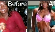 One Mom's Shocking Weight Loss Story