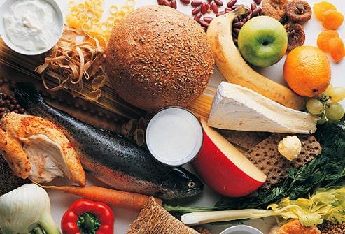 Diabetic Diet - Blood Sugar Control - WebMD