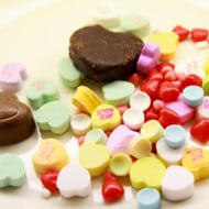 Tackle It Tuesday — What to do with all those Valentine Candies…