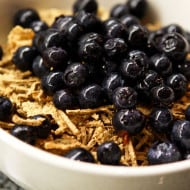 Weight Loss Tip #2 — Fill Up on Fiber