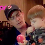 Could Charlie Sheen be a Good Dad?!?