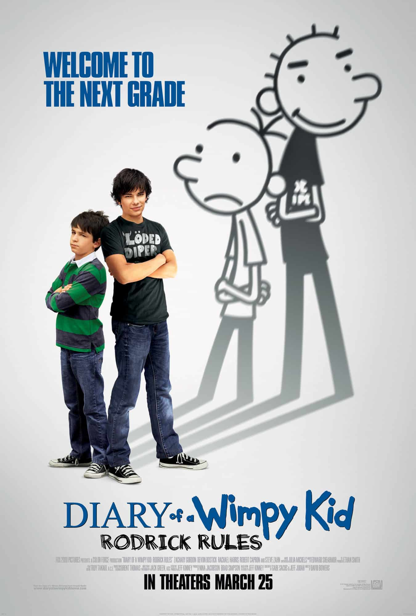 Diary of a wimpy kid rodrick rules interview with author jeff diary of a wimpy kid rodrick rules interview with author jeff kinney and giveaway 5 minutes for mom solutioingenieria Images
