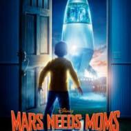Mars Needs Moms IMAX Giveaway