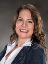 Andrea Pokorny - Mainstream Mom