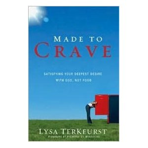 Made to Crave, Review and Giveaway