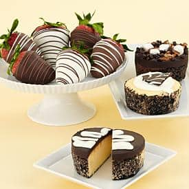 "Say ""I Love You, Mom"" with Shari's Berries"