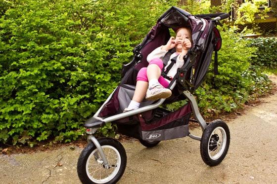 win-BOB-stroller