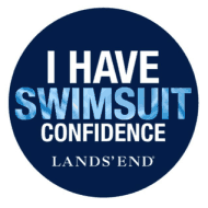 Join Swimsuit Confidence Week and Win with Lands' End