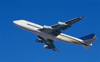 airplane-blue-sky