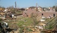 A Tornado Story.