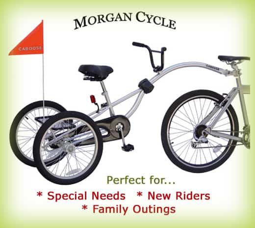 Special Needs Bike