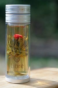 Libre Tea Glass for Mother's Day