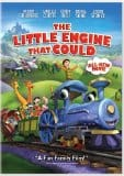 The Little Engine That Could, Review and Giveaway