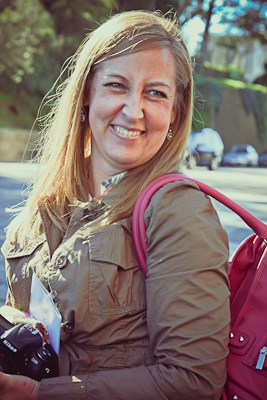 """""""My Camera"""" – Gayle from """"Mom and Camera"""" Reviews the Nikon D300"""
