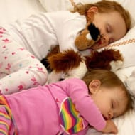 Handling Bedwetting When Co-Sleeping
