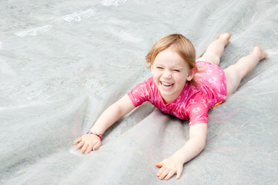 wordless-wednesday-olivia-slip-n-slide