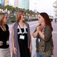 What Were The Top Ten BlogHer'11 Moments?