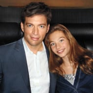 American Girl Partners with Kate Connick and Harry Connick Jr. in honor of New Orleans