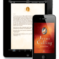 Jesus is Calling….Are You Listening?