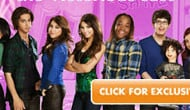 Nickelodeon's Victorious Comes to Walmart