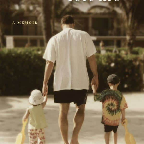 Where You Left Me, a 5 Minutes for Books Review and Giveaway