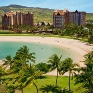 Discovering Paradise with Disney in Aulani