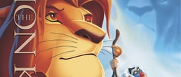 Disney Releases The Lion King in 3D