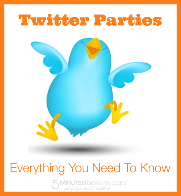 Twitter Parties Everything You Need to Know