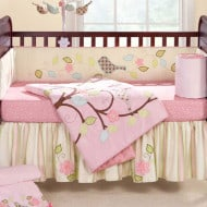 Baby Bedding Zone Giveaway
