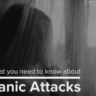 The Good Part of a Panic Attack