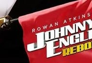 Johnny English Reborn (with Giveaway)