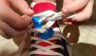 Teach Your Child How To Tie Shoes with Loopeez – Fast, Easy and Fun
