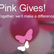 PinkGives – Snapfish Supports Breast Cancer Awareness Month