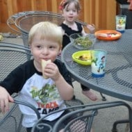 Feeding Toddlers Healthy Meals: How I Learned to Stop Worrying