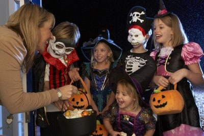 Talk to Your Kids About Online Safety This Halloween