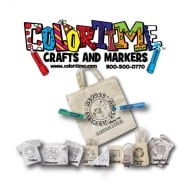 Colortime Crafts For Your Crafty Kids