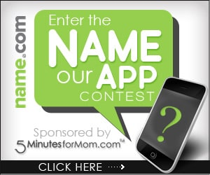 Name Our App Contest
