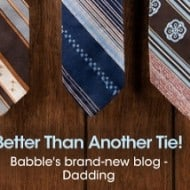 Babble Brings in the Dad Bloggers with their New Dad Blog — Dadding